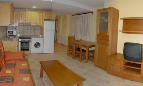 Apartamento La Collada (2-3 Pax)