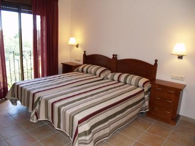 Apartamento Fuensanta (4-6 pax)